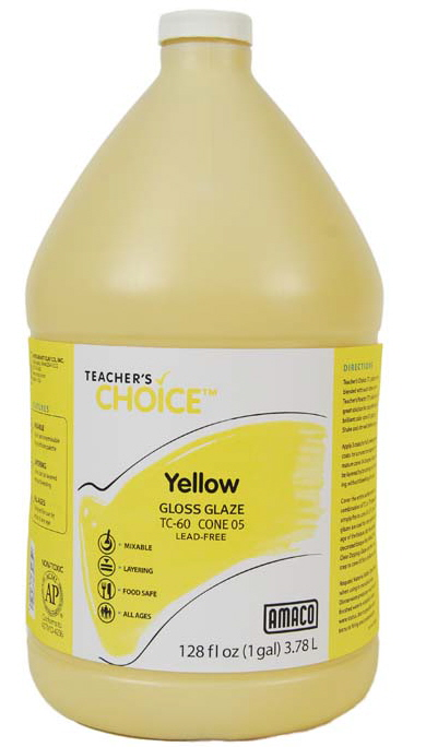 Amaco Teachers Choice Gallon