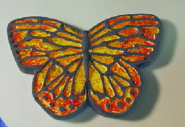 Ceramic Fusion 02FPButterfly