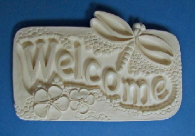Ceramic Fusion 07WelcomePlaque