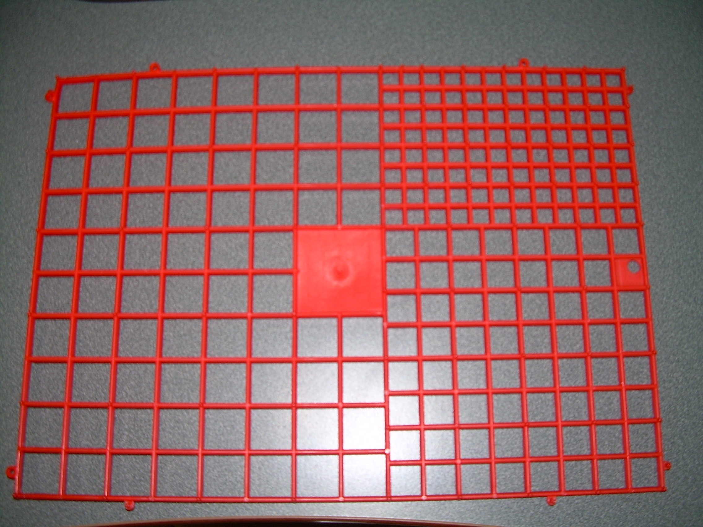 DryingPlaque