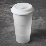 Duncan Bisque 28552 Travel Cup Sleeve