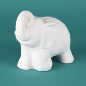 Duncan Bisque 31809ElephantBank