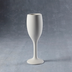 Duncan Bisque 37201 champagne flute