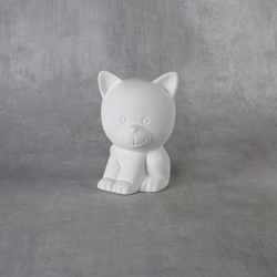 Duncan Bisque 38166 kitty bank