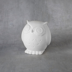 Duncan Bisque 38176 large tot hoot bank