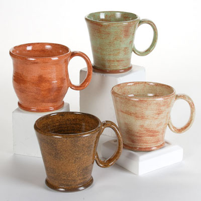 Duncan Colors FP Renaissance Mugs
