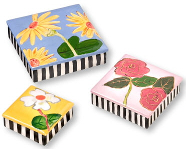 Duncan bisque fp tile boxes 2