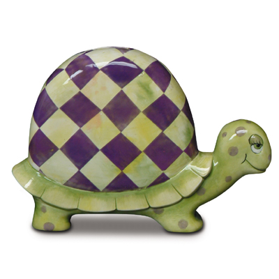 Mayco Bisque FPTurtleBank