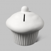 Mayco Bisque MB1289 Cupcake Bank