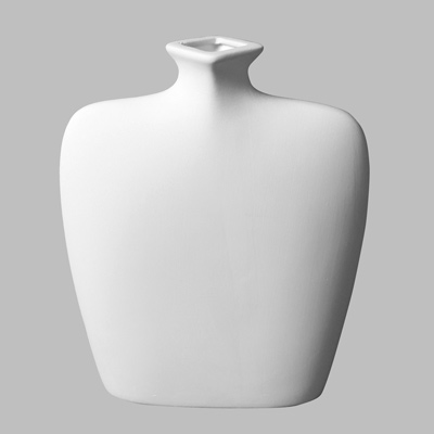 Mayco Bisque MB1303 Envelope Vase