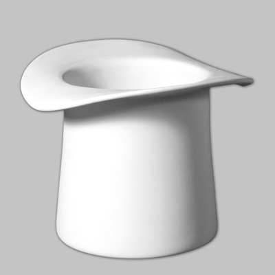 Mayco Bisque MB1406 Top Hat