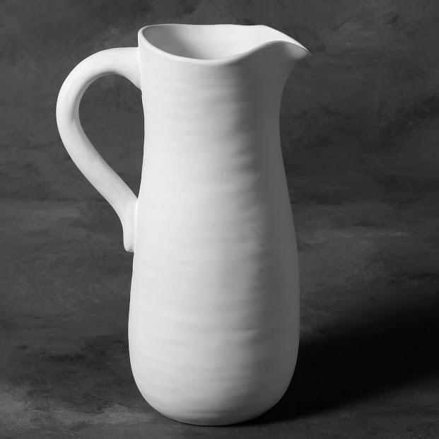 Mayco Bisque MB1472 Rustic Ware Pitcher
