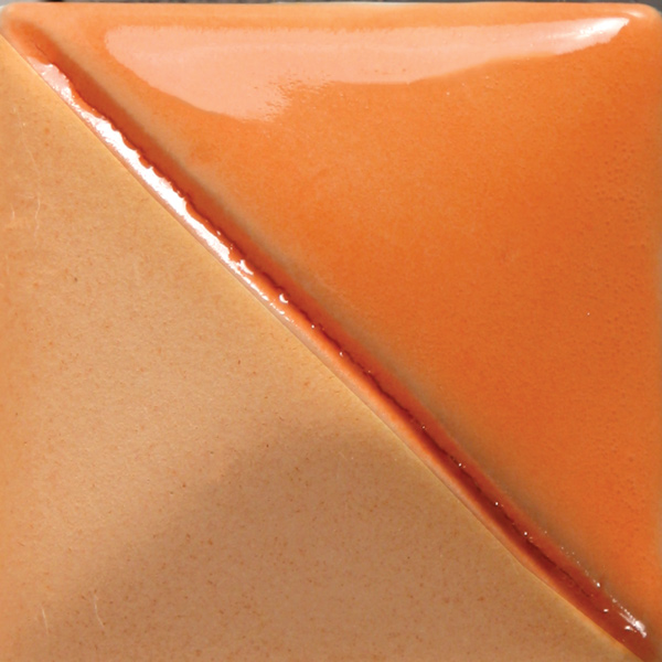 Mayco Fundamentals UG 85 Orange Sorbet