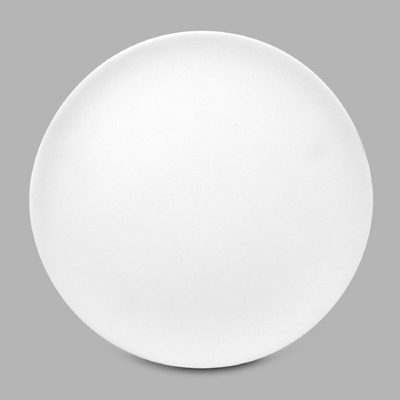 Mayco Bisque MB102 dinnerplate