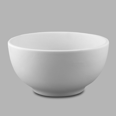 Mayco Bisque MB105 ricebowl
