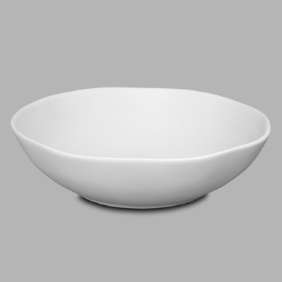 Mayco Bisque MB1114 servingbowl