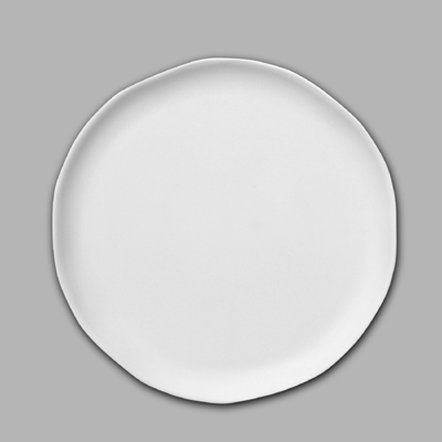 Mayco Bisque MB1116 dinnerplate