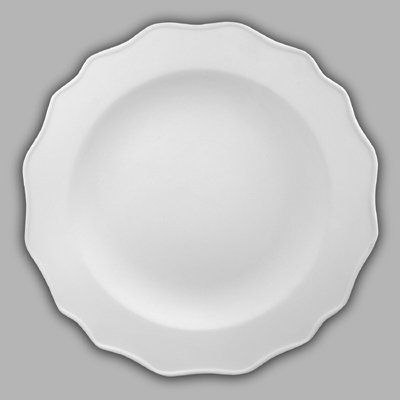 Mayco Bisque MB121 roundplatter
