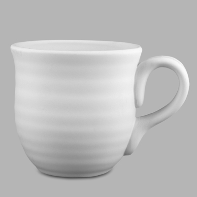 Mayco Bisque MB123potterymug