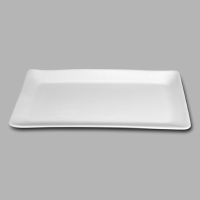 Mayco Bisque MB882 rectangletray