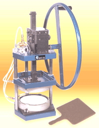 North Star Tile Press