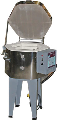 Olympic Kiln 129ETop