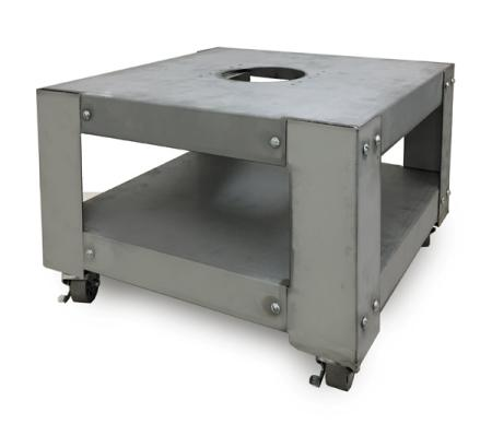 Paragon Kiln Deluxe Rolling Stand STD