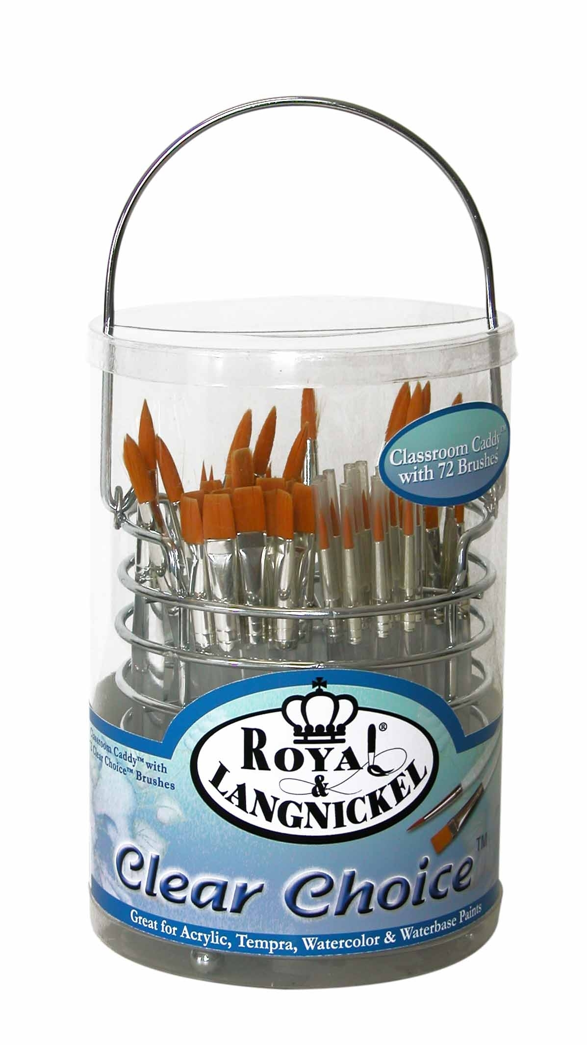ROYAL72CleaRChoice