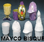 Mayco Bisque