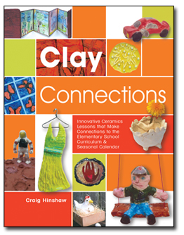 booksclayconnections
