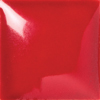 Duncan Envision Glaze in1206 neon red