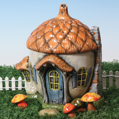 mayco bisque fp acorn fairy tale