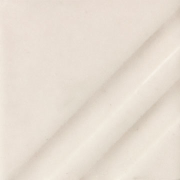 Mayco Glaze Foundation fn221 MilkGlass