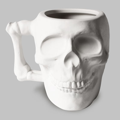 mayco bisque mb1252 skullcup